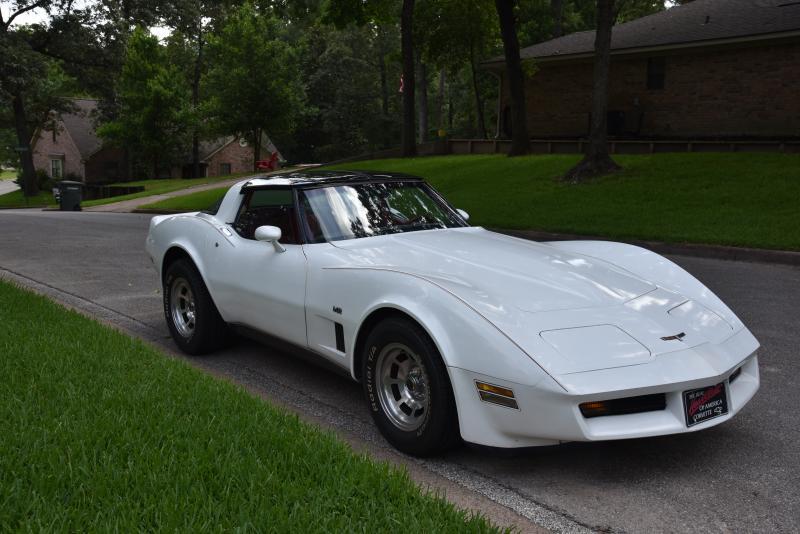 1980 Corvette For Sale >> 1980 Corvette T Top For Sale In Texas 1980 L82 Corvette