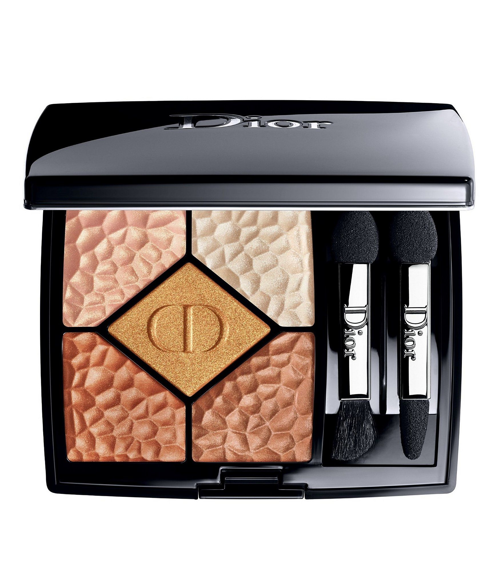 Dior 5 Colours Wild Earth Collection High Fidelity Colours