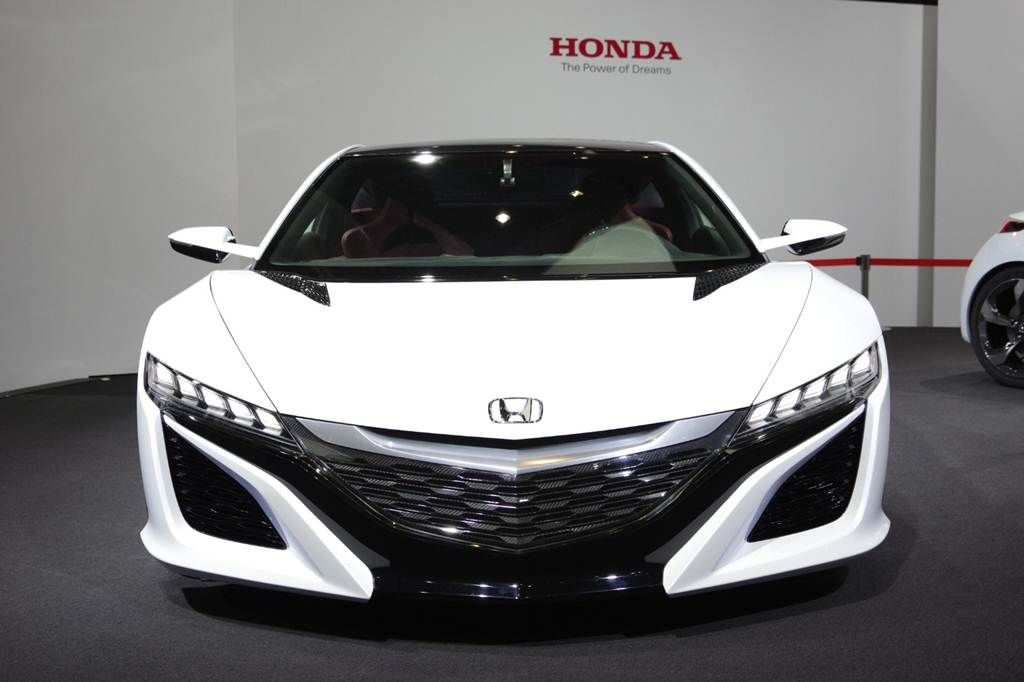 2016 Honda Prelude Price and Release Date http