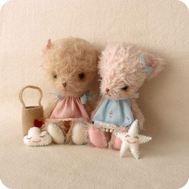 Muñecas Gingermelon