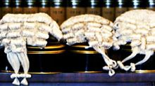 Crownies - ABC Australian Law Drama