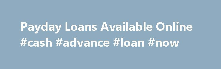 Online payday loans no bank account needed picture 5