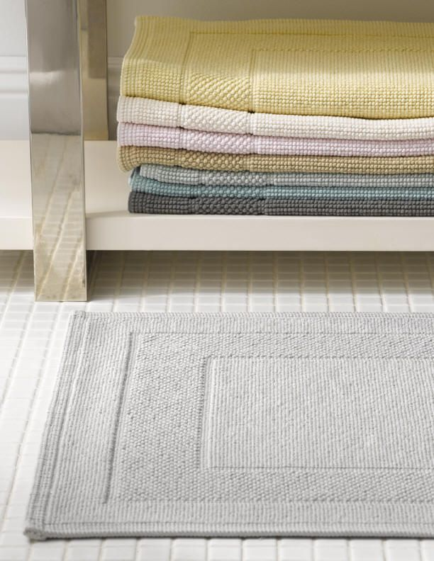 The Best Quality Bath Mat I Could Find That Will Monogram Luxury - Quality bathroom rugs for bathroom decorating ideas