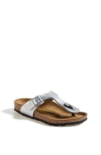 55810da6342 Like a pillow for feet. Birkenstock  Gizeh ...