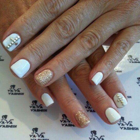 Pretty natural nail design - Pretty Natural Nail Design Nail Designs Pinterest Natural