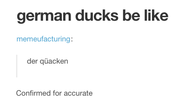 18 tumblr posts for people who are slightly obsessed with