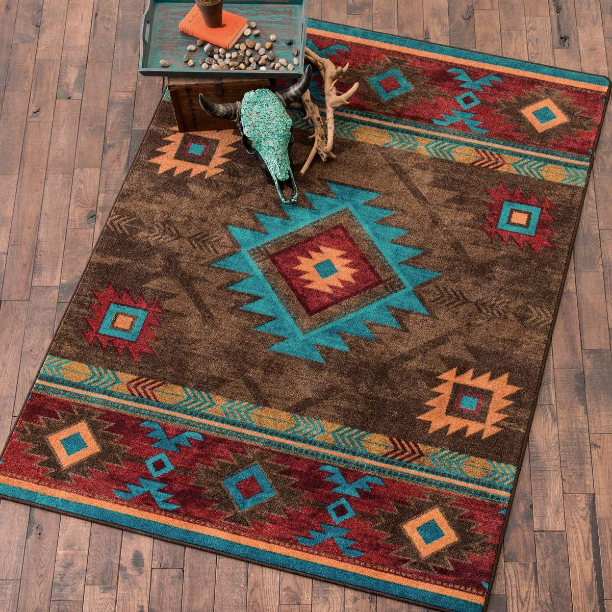 ranch gallery native rug pos american rugs by nos begay the navajo nizhoni collection frances teec weaving art churro from