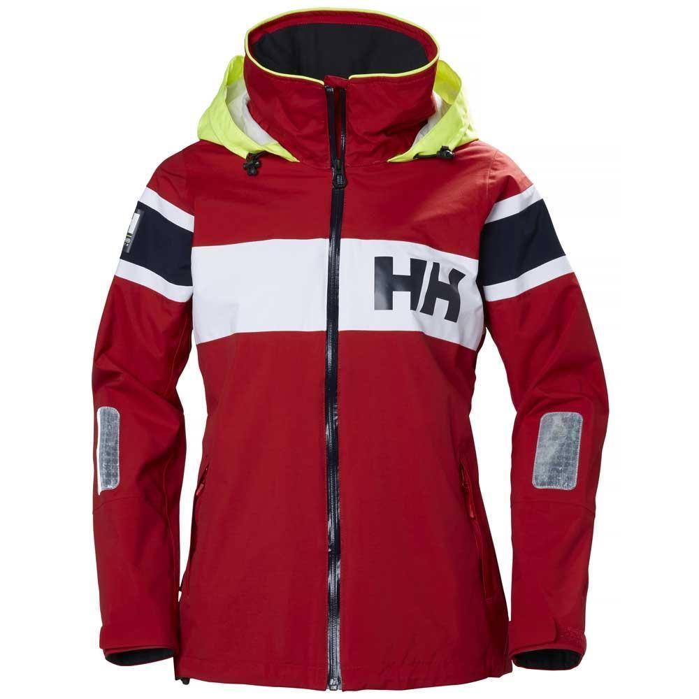 Helly hansen Skagen Offshore Rød kjøp og tilbud, Waveinn