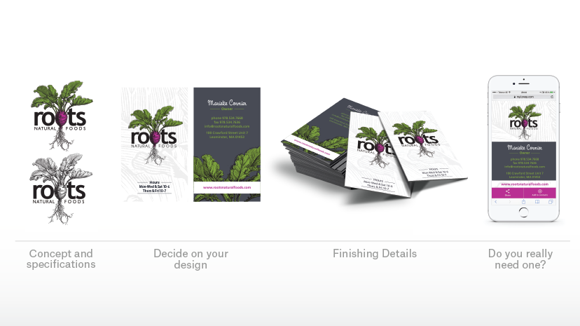 7 Tips For A Great Business Card Design Expand Your Agency