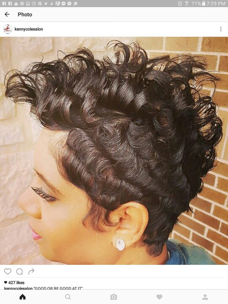 Pin by annette williams on short hair donut care pinterest