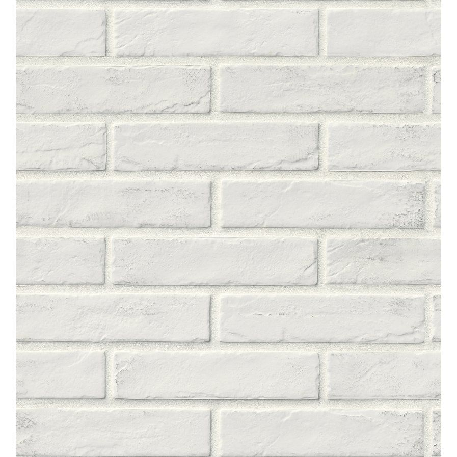Love this tile that looks like whitewashed brick capella 233 x 10 love this tile that looks like whitewashed brick capella x porcelain subway tile dailygadgetfo Image collections