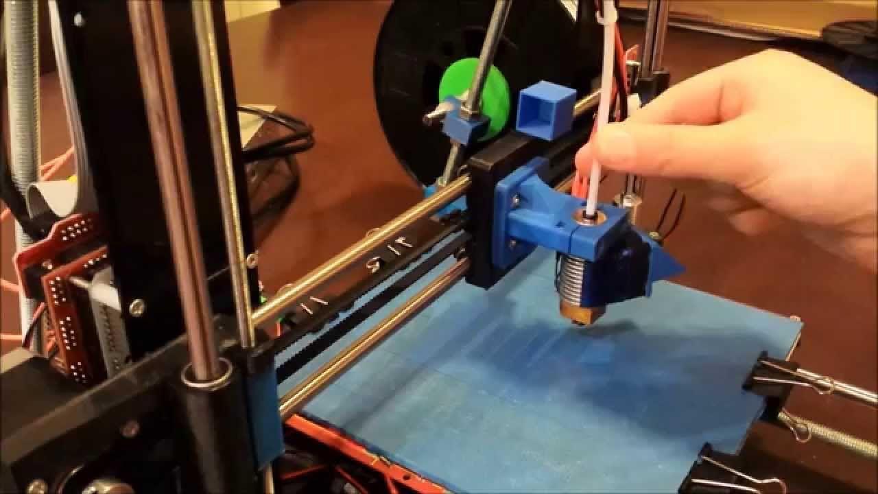 3D Printer - Major Quality Improvement! | 3d printer | 3D