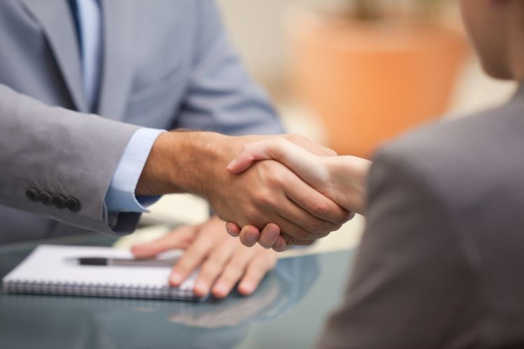 Creating a Business Partnership Agreement - Sample Partnership Agreement