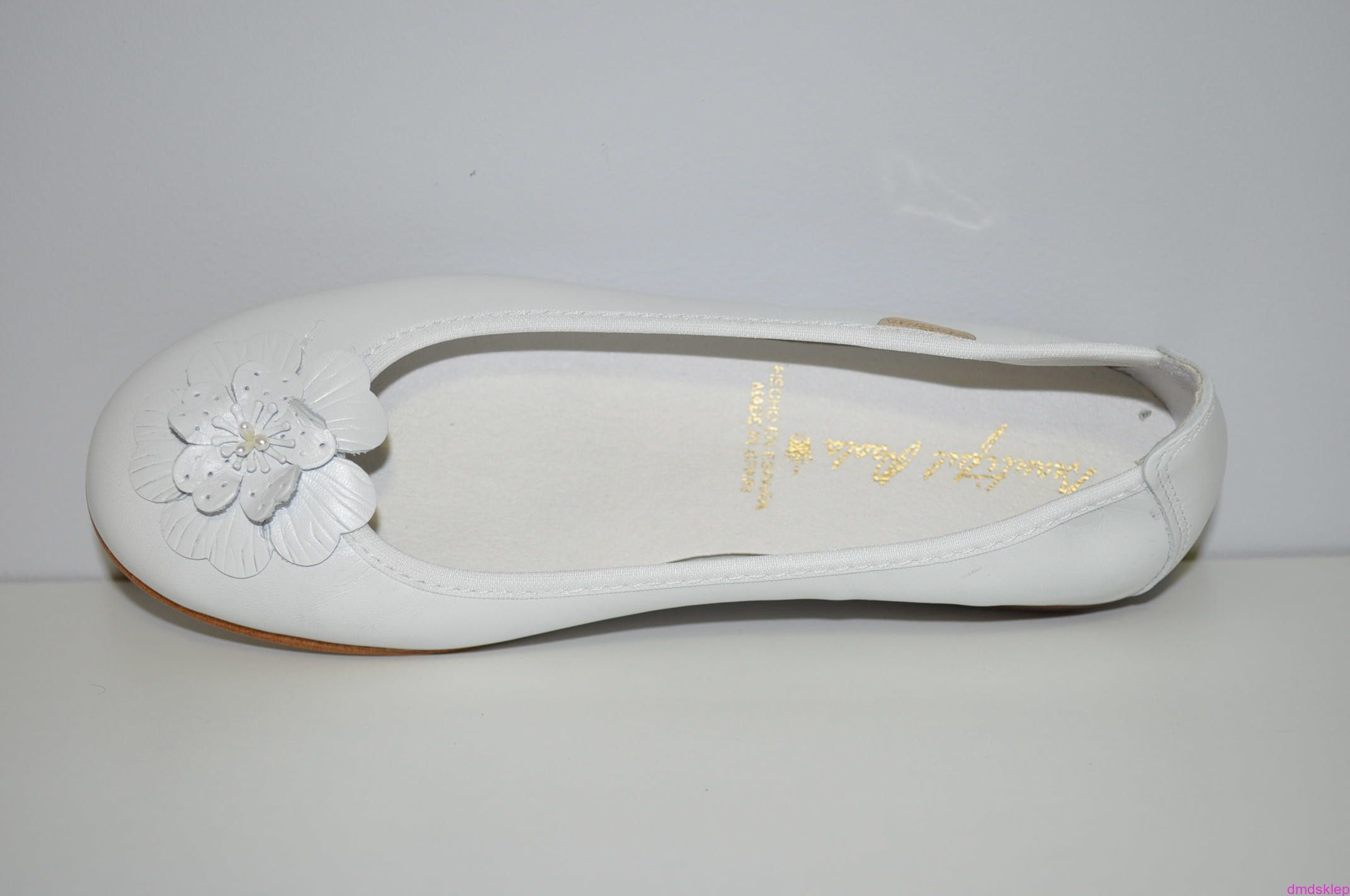 Buty Do Komunii Dziewczece Pablosky 805505 Kolor Perla R32 38 Wedding Sneaker Wedding Shoe Shoes