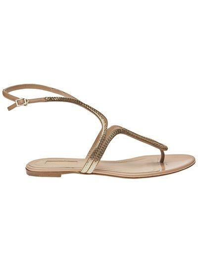Aquazzura Caipiroska Sandal