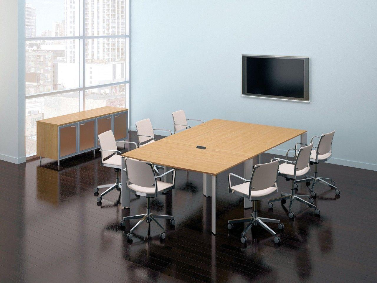 Krug V2 Modular Conference Space Design Furniture Modular