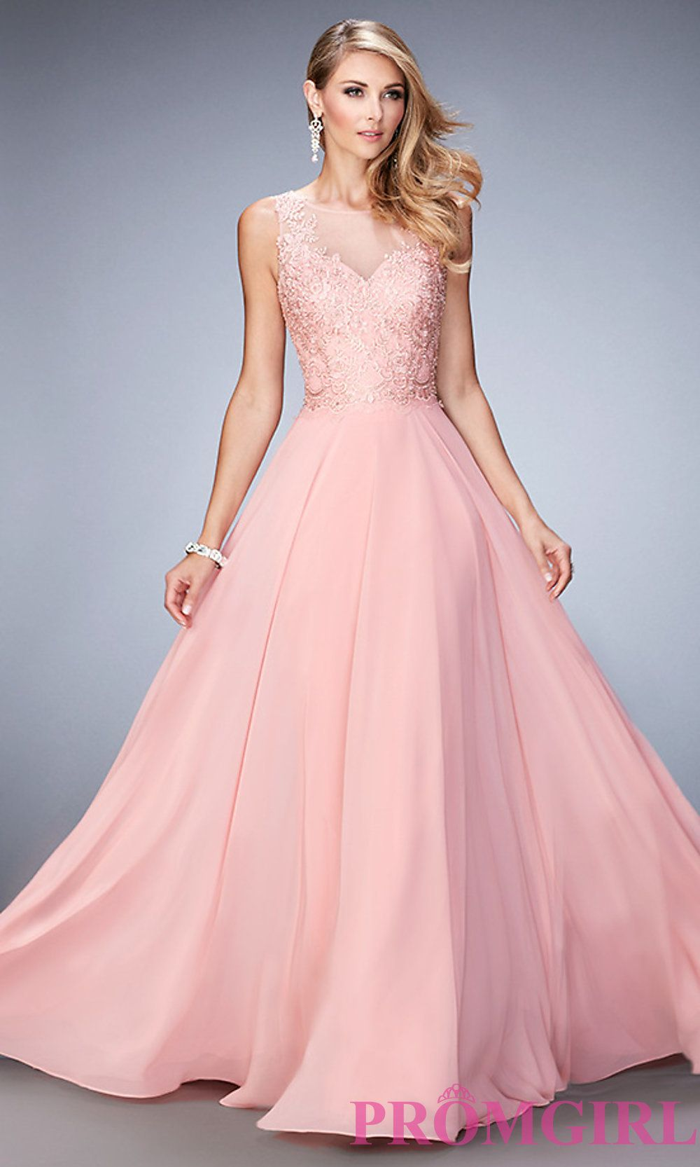 I like Style LF-22824 from PromGirl.com, do you like? | Prom ...