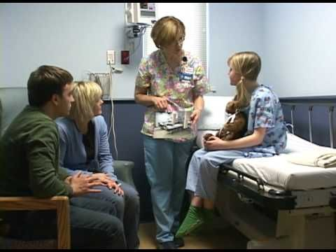 Your Child's Surgery at RMH - YouTube