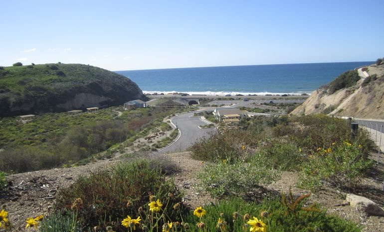 Moro Campground Crystal Cove State Park Reservations