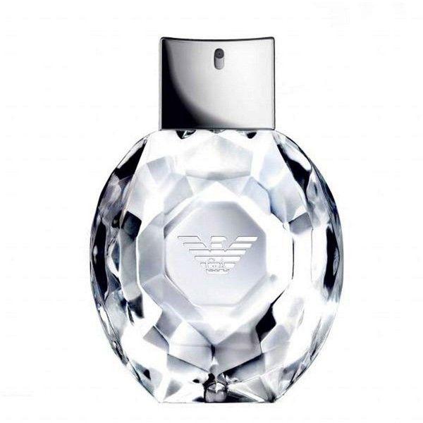 Emporio Armani Diamonds She Eau de Parfum (868.375 IDR) ❤ liked on Polyvore featuring beauty products, fragrance, perfume, beauty, makeup, edp perfume, eau de parfum perfume, diamond perfume, perfume fragrances and eau de perfume