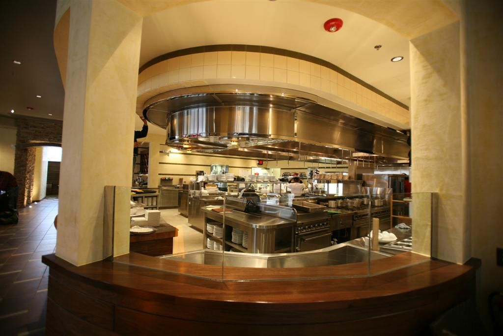 Best Japanese Commercial Kitchen Design Commercial Kitchen 400 x 300