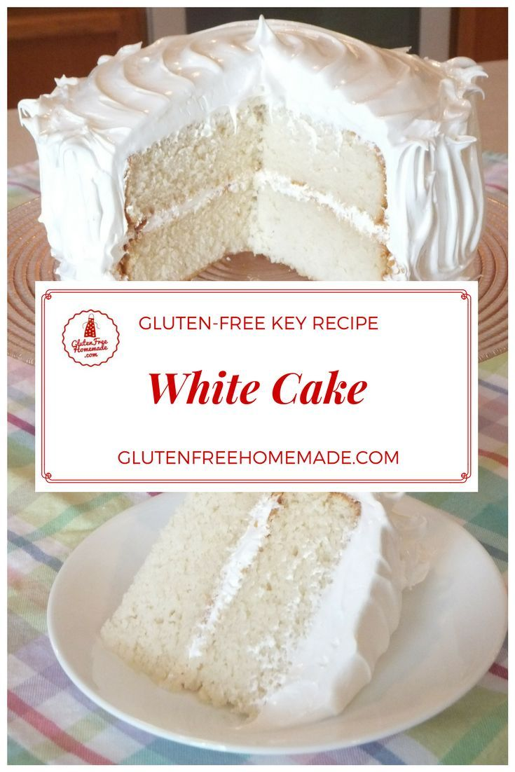 Key To Heavenly Gluten Free Confections Recipe Gluten Free Vanilla Cake Gluten Free Birthday Cake Gluten Free Cake Recipe