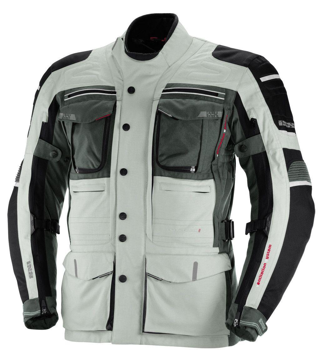 Motorcycle gloves ixs - Montevideo 2 Motorcycle Jacket All Season Wear Ixs Motorcycle Fashion