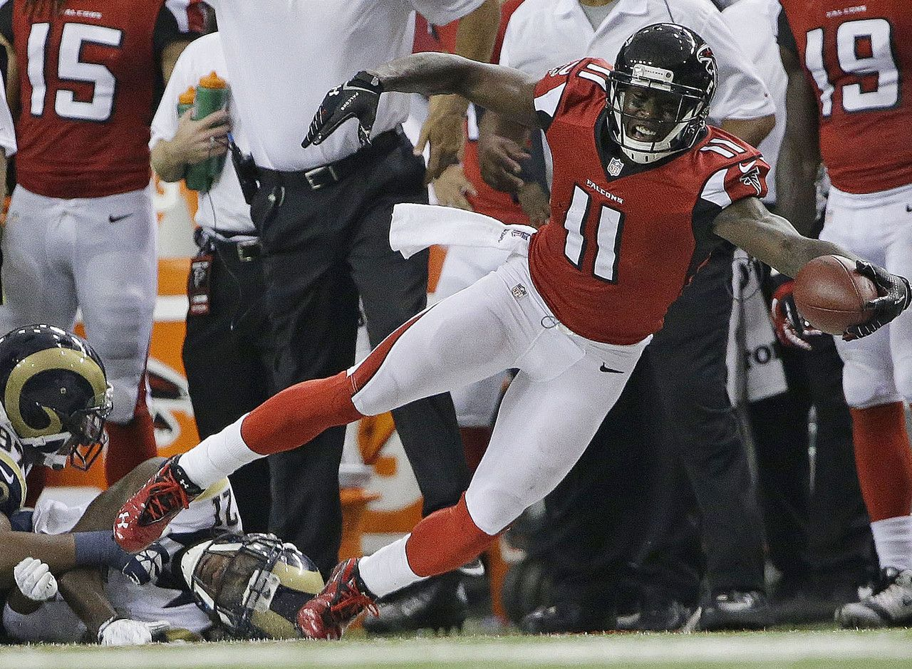 14 Fantasy Players Returning From Injury In 2014 Atlanta Falcons Fans Atlanta Falcons Football Falcons Football