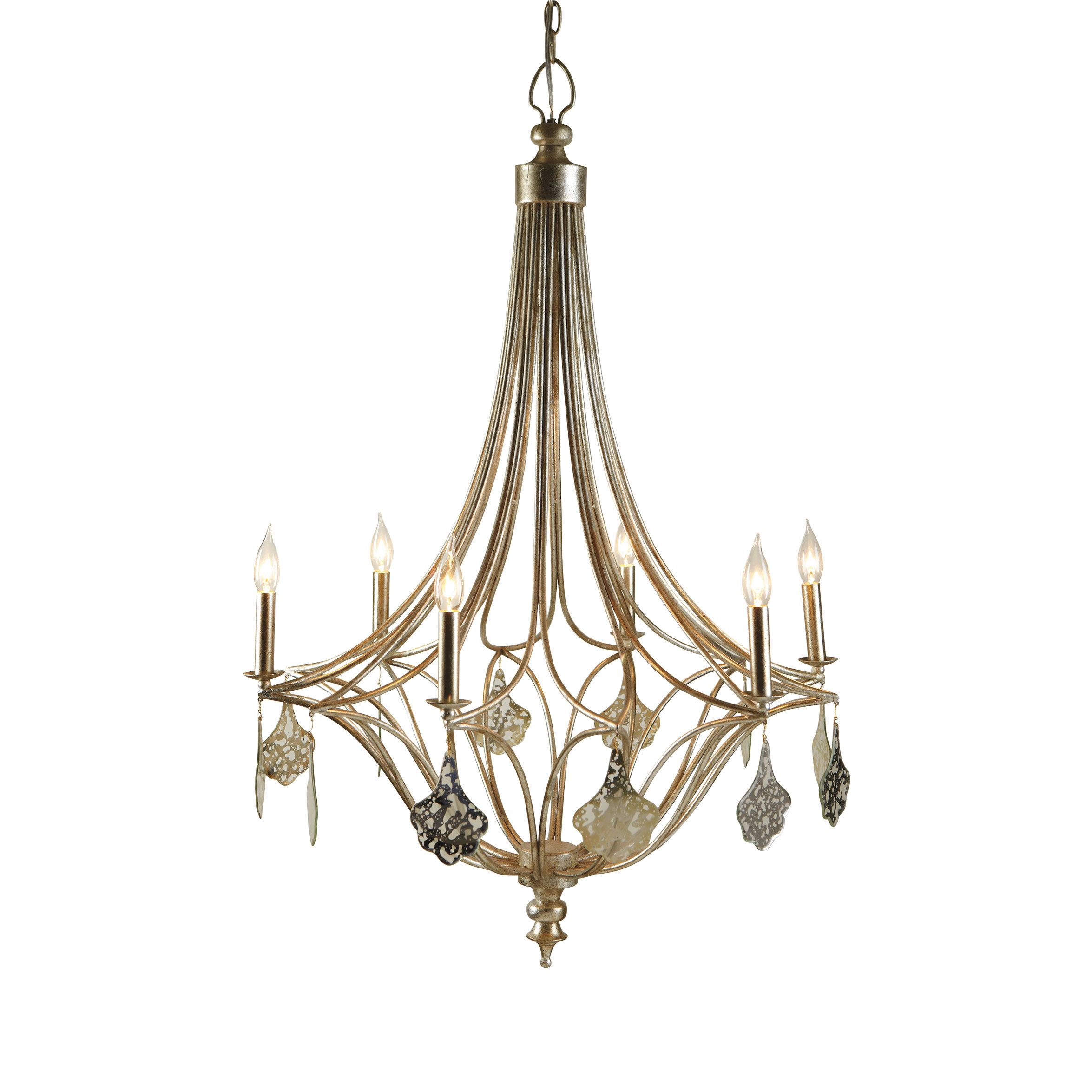 Everly Chandelier Ethan Allen Us Accents