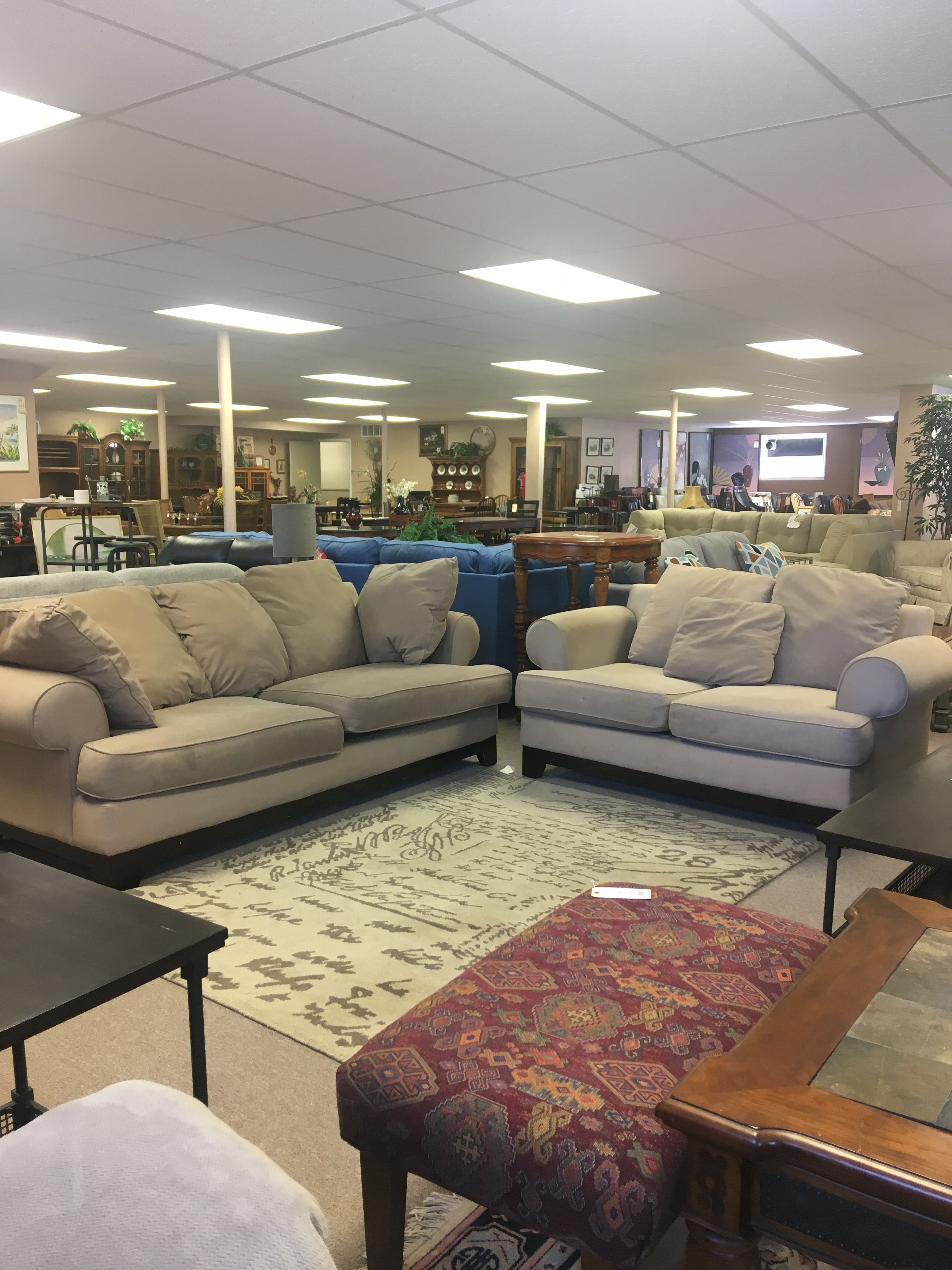 Matching Used Sofa And Love Seat Sofa Love Seat Sectional Couch