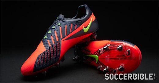 the latest 7ccb9 c713e Nike T90 Laser IV ACC Football Boots - Crimson Black -