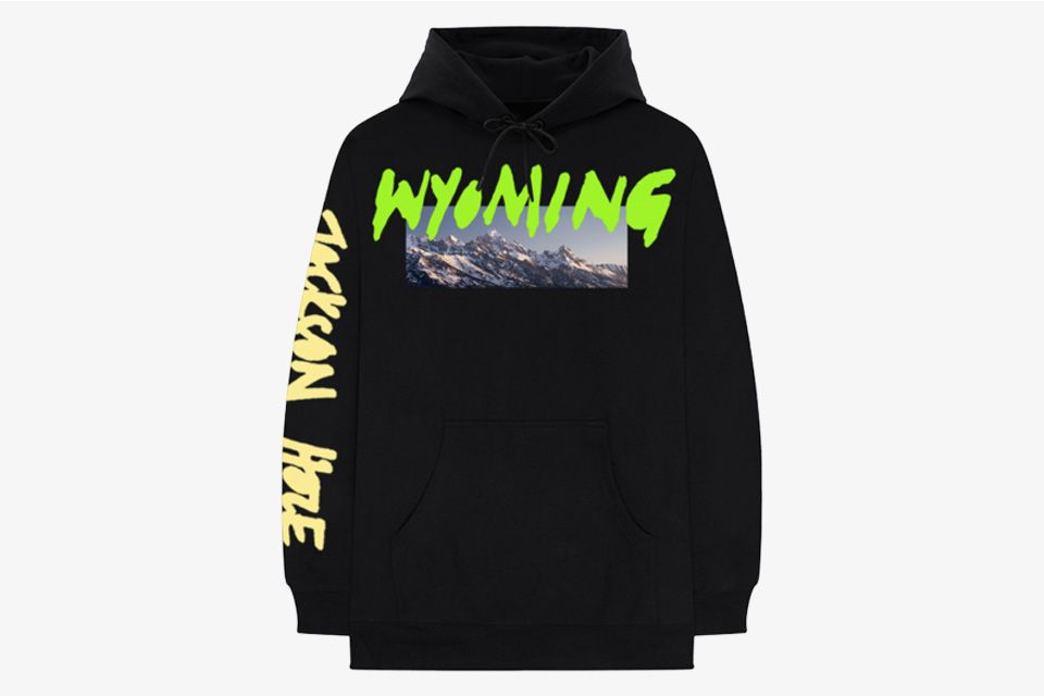 Kanye West Wyoming Merch Release Date Price More Hoody Outfits Kanye West Merch