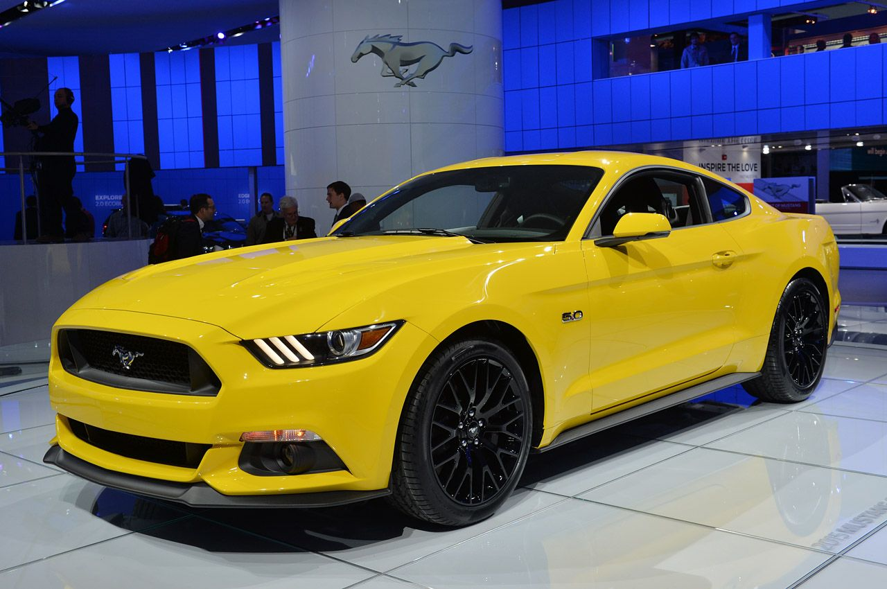 Americanmuscle Com Mustang Parts 2015 Ford Mustang 2015 Mustang Ford Mustang Models
