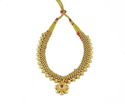 Womens Trendz Special Kolhapuri Necklace Necklaces and Necklace Sets on Shimply.com