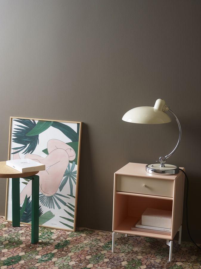 10835 Velvet Grey Jotun Lady Urban Living Interior Design Tips