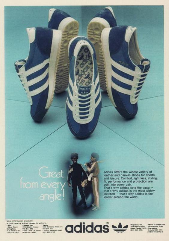 angles | Adidas sneakers, Vintage adidas, Adidas sport