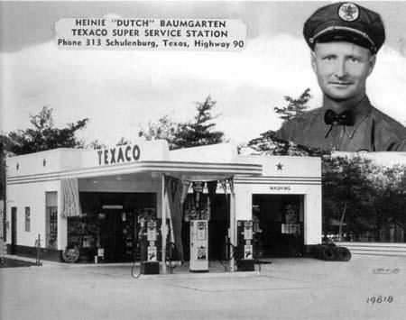 Terre Haute Car Dealerships >> Pin by Tom Zerr on gas stations | Old gas stations, Texaco, Gas pumps