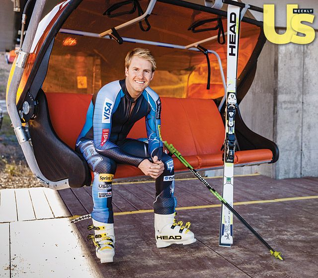 Ted Ligety / Alpine Skiing