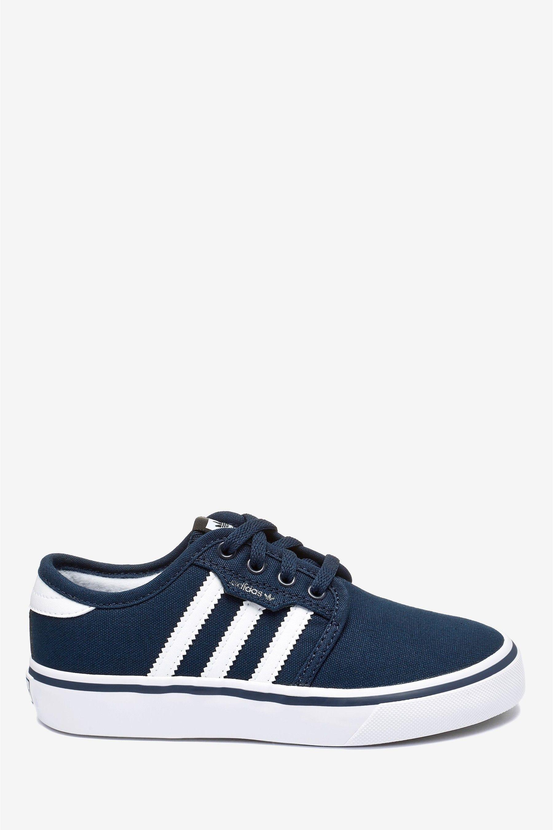 Boys adidas Originals Navy Seeley