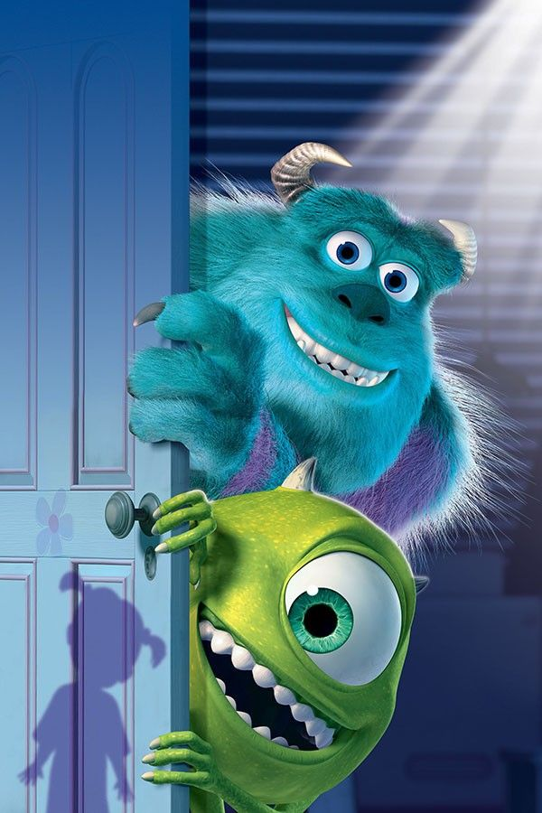 monsters s/a