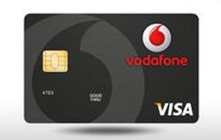 Vodafone Wallet enables contactless payment