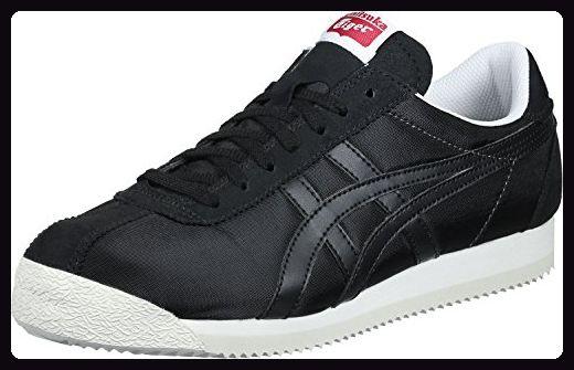 Onitsuka Tiger Tiger Corsair Schuhe black - Sneakers für ...