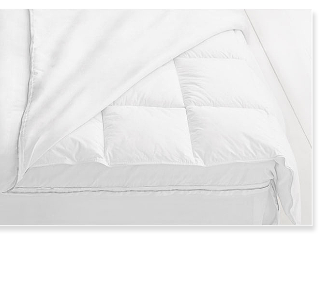 Sleep Number® Create Your Perfect Comforter Inserts