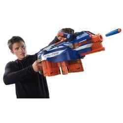 Best Mid-Range nerf gun