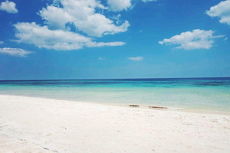 Finaste stranden i Tulum