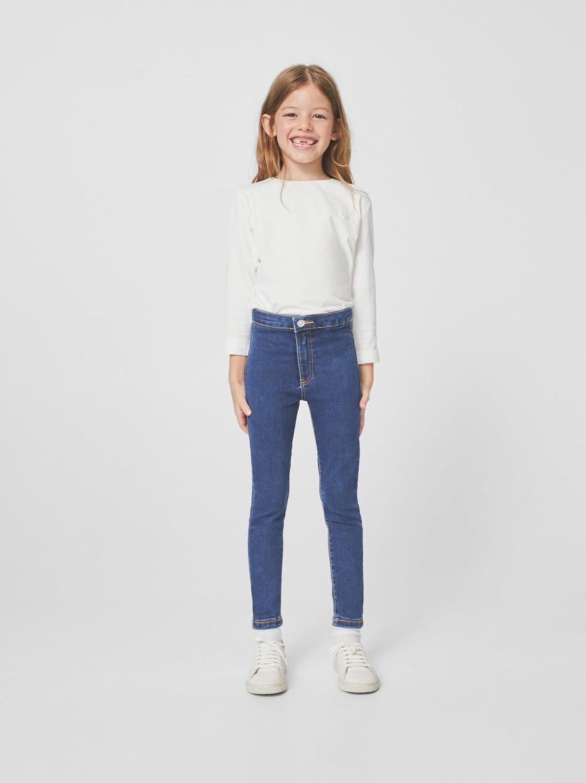 pantalon large fille 14 ans joli