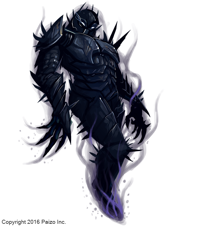 5 Thanatos Mage Gardien Elementaire Mort Ombre Corp A Corp Rapide A Choisir En Dernier Recour Shadow Creatures Shadow Monster Creature Concept Art