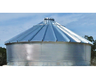 1500 Gallon Corgal Rainwater Tank Water Tank Rain Water Tank Water Storage Tanks