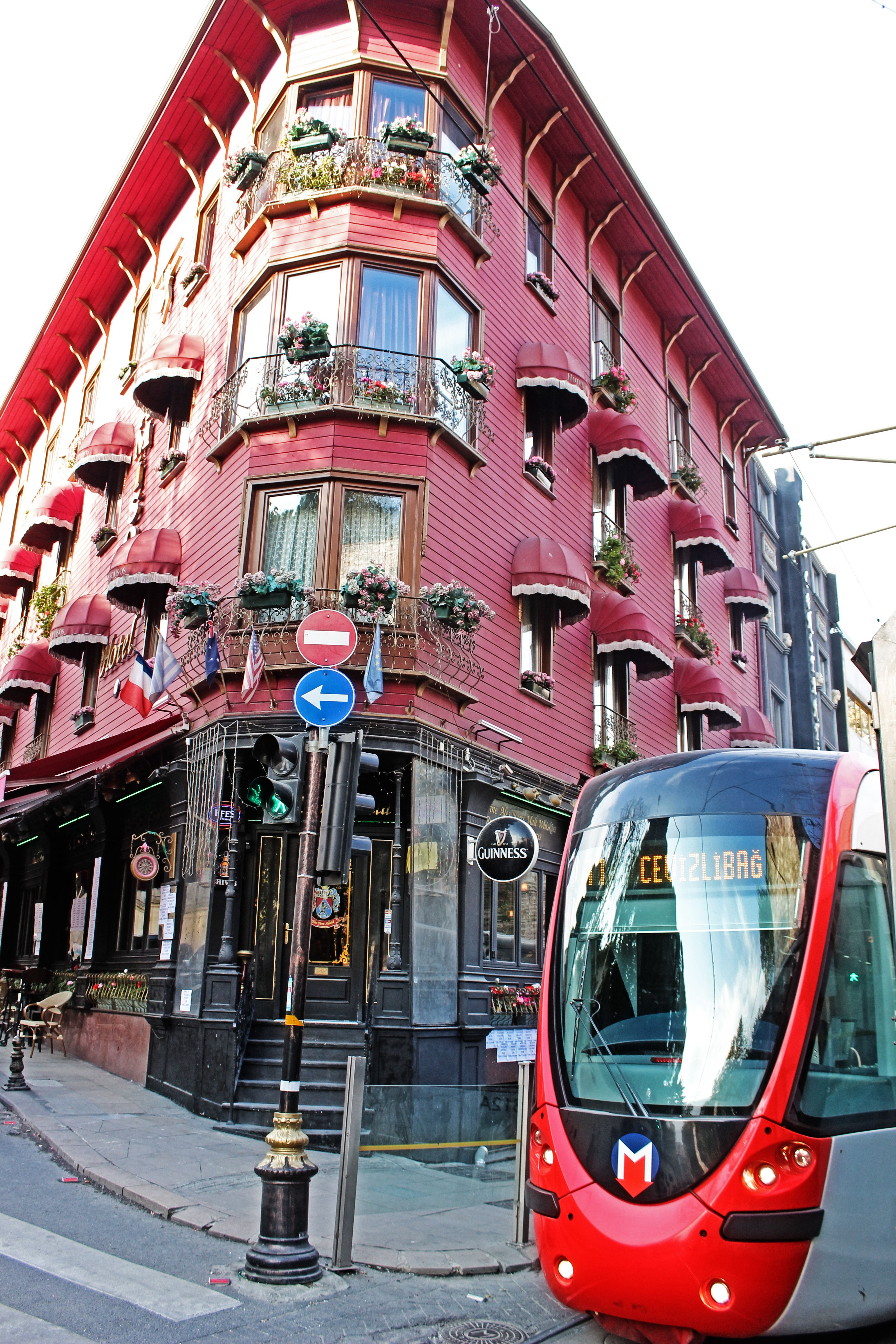 """Cafe - İstanbul - Gülhane. Include #Istanbul in your #travel #bucketlist #bucket #list. Checkout """"City is Yours"""" http://www.cityisyours.com/explore to discover amazing bucket lists created by local experts. #local #restaurant #bar #hotel."""