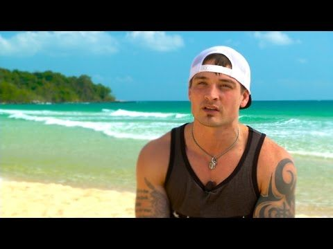 Former 'Big Brother' Contestant Caleb Reynolds To Appear ...